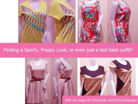 Our Mini Online Shop! ^_^